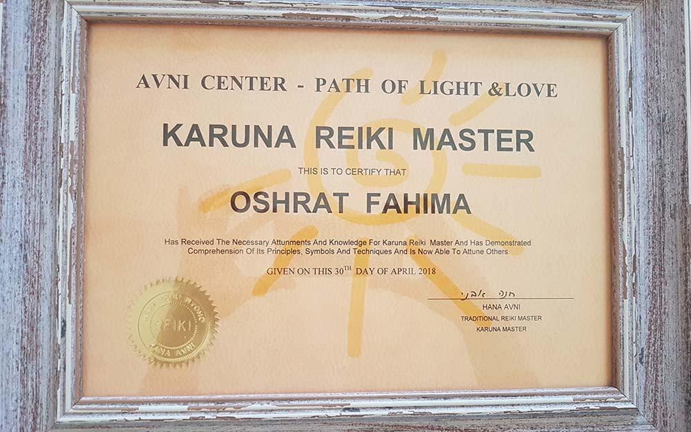 karuna-master